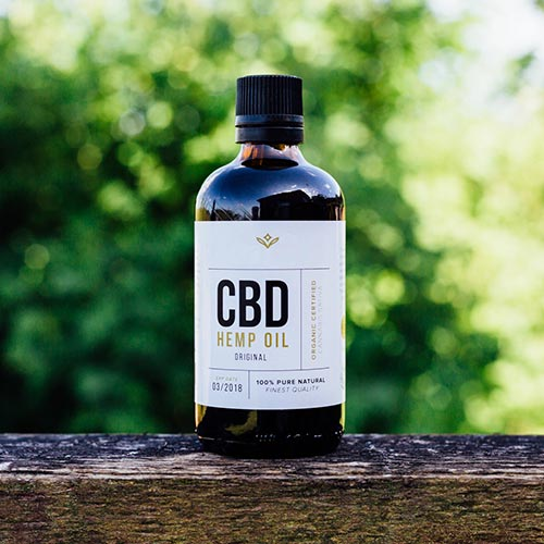 Get CBD Oil From Afghanistan
